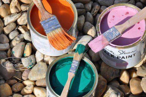 Annie Sloan Chalk Paint ™ Kréta festék