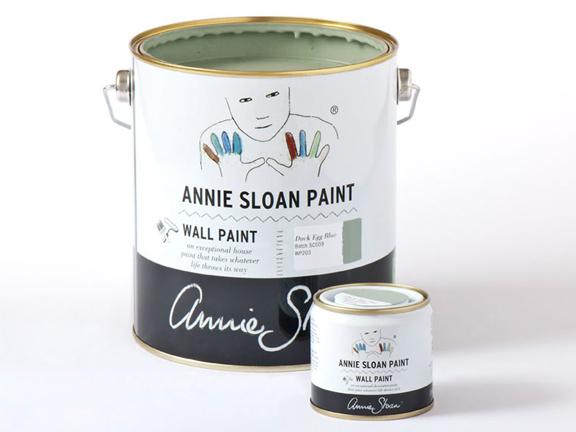 Annie Sloan Wall Paint ™ Falfesték